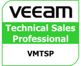 veeam technical sales pro